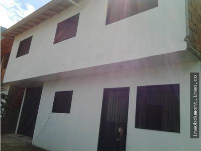 Casas En Venta En La Urb.aguadia En La Grita Edo.tachira.