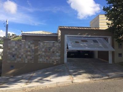 Casa Com 3 Quartos Para Comprar No Jardim Vitória Em Poços De Caldas/mg - 2605