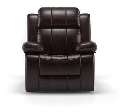 Mueble Sillon Reclinable  .