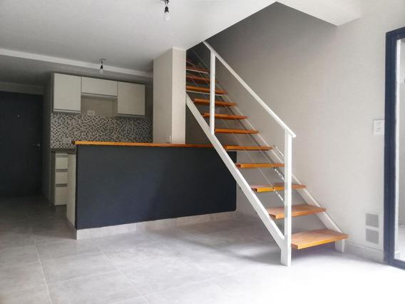 Duplex De 1 Dormitorio Con Patio Exclusivo