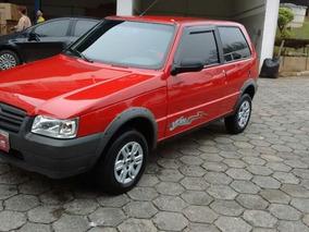 Fiat Mille Way Economy 1.0 8v Flex 2012/2013 9130