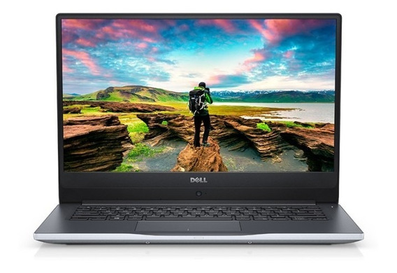 Notebook Dell De Mostruario Inspiron 7472 I5-8250