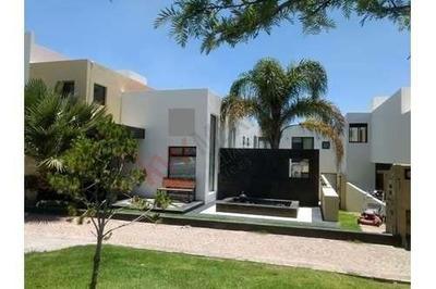 Casa En Venta En Pedregal I En San Luis Potosi, S.l.p.