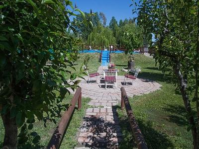 La Blanquita, Casa De Campo Y Cabaña Para 4,5 Y 7 Personas
