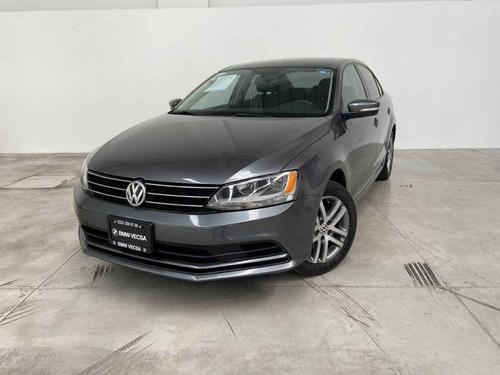Volkswagen Jetta 2016 4p Trendline L5/2.5 Aut