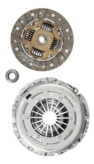 Kit De Embrague Sachs Peugeot 207 1.4 Hdi (70cv) Motor Dv4