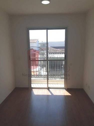Imagem 1 de 15 de Apartamento - Jardim Vila Formosa - Ref: 9825 - V-9825