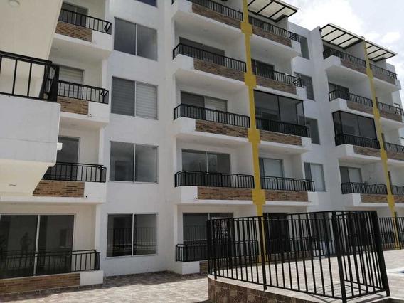 Estrene Apartamento En La Mesa Cund 60m2