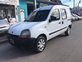 Renault Kangoo1.9d Doble Porton ,vtv Muy Linda,familiar