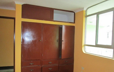 Alquiler De Habitaciones 2do. Piso En Villa Maria Del Triunf