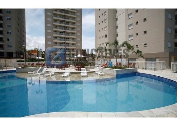 Locação Apartamento Sao Bernardo Do Campo Centro Ref: 35014 - 1033-2-35014