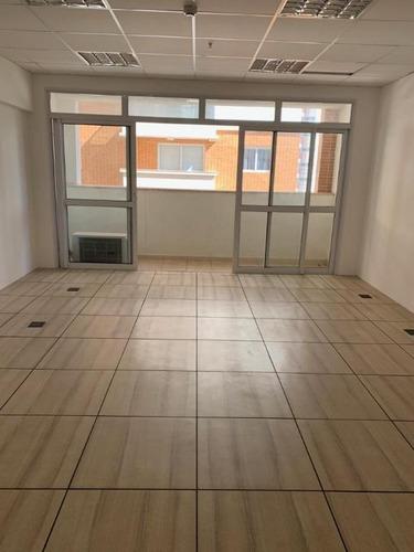 Sala Para Alugar, 42 M² Por R$ 900,00/mês - Botafogo - Campinas/sp - Sa0034