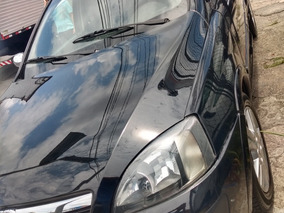 Chevrolet Montana 1.8 Sport Flex Power 2p 2005