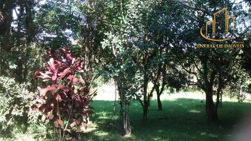 Imagem 1 de 21 de Terreno Residencial À Venda, Paragem Dos Verdes Campos, Gravataí. - Te0371