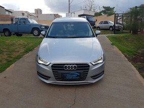 Audi A3 1.4 Tfsi Ambiente S-tronic 2016