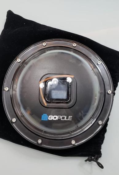 Dome - Gopro Hero 6 E 5 - Gopole (original)