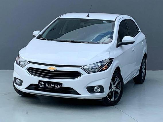 Chevrolet Onix Ltz 1.4 Aut