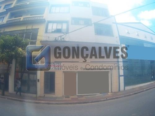 Imagem 1 de 15 de Locação Salao Sao Caetano Do Sul Centro Ref: 35191 - 1033-2-35191
