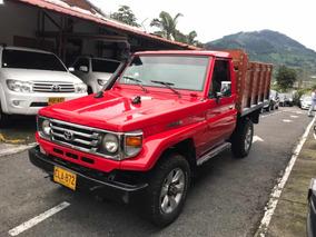 Toyota Land Cruiser Land Cruiser F70