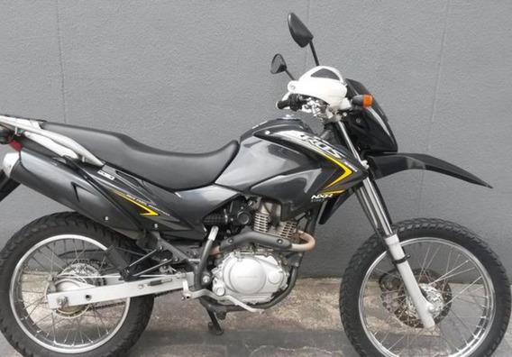 Honda Bros Nxr 150 2010