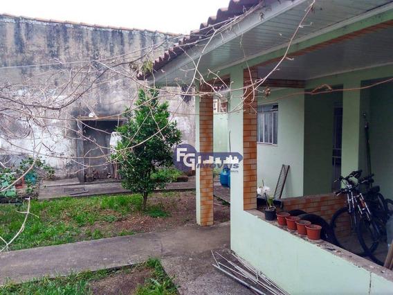 Terreno À Venda, 520 M² Por R$ 394.900,00 - Xaxim - Curitiba/pr - Te0061