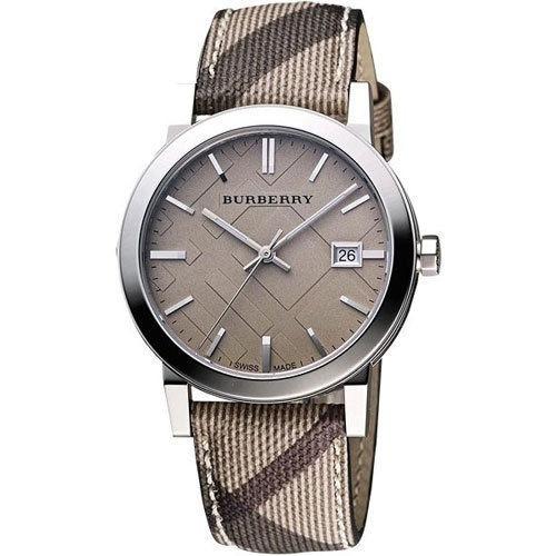 Reloj Burberry Mujer Clásico Bu9118 Original Importado