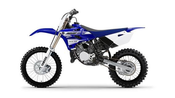 Yamaha Yz 85 2018 En Motolandia