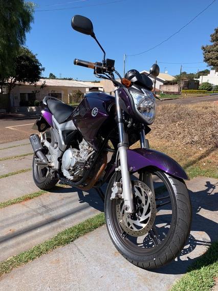 Yamaha Ys 250 Naked