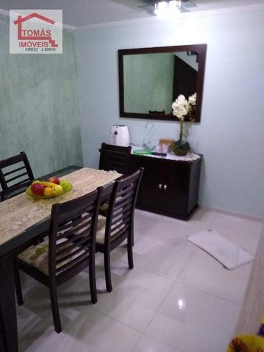 Imagem 1 de 23 de Sobrado Com 3 Dormitórios À Venda, 110 M² Por R$ 650.000,00 - Pirituba - São Paulo/sp - So2072