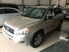Toyota Rav4 Permuto Financió Hangar Motors