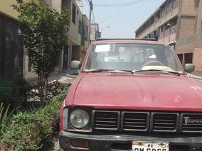 Toyota Hilux 4 X 4 Buen Estado