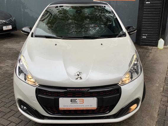 Peugeot 208 Gt 1.6 Thp 2017