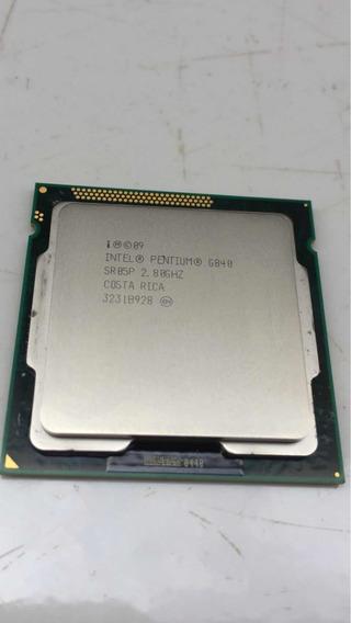 Processador Intel Pentium G840 2.8ghz 1155 Frete Grátis