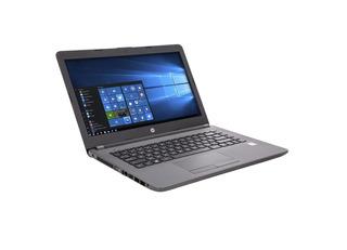 Notebook Hp 240 G6 14p I5-8250u 8gb 1tb 4la36lt