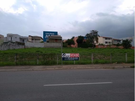 Terreno Em Jardim Regina, Indaiatuba/sp De 0m² À Venda Por R$ 1.080.000,00 - Te209605
