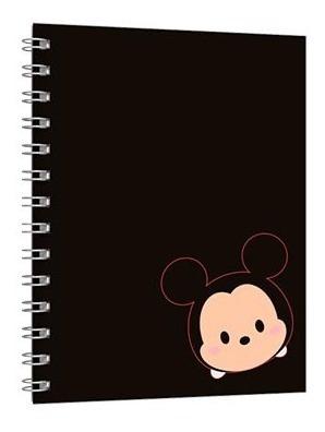 Cuaderno Universitario Tsum Tsum