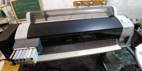 Plotter Epson Sublimação 110cm Usada