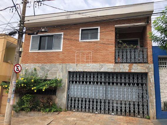 Casa (sobrado Na Rua) 4 Dormitórios/suite, Cozinha Planejada - 59203vejpp