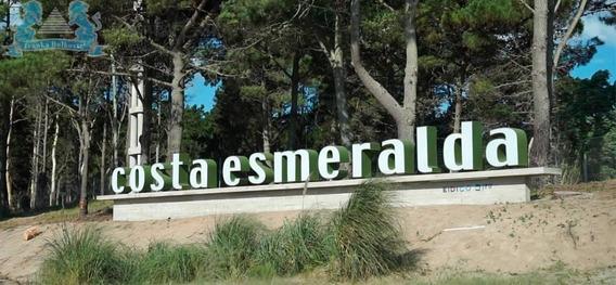 Lote En Venta- Barrio Cerrado Costa Esmeralda Km 380 Ruta 11