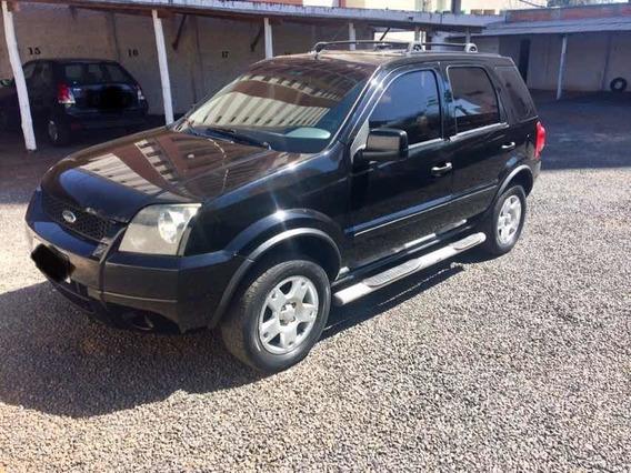 Ford Ecosport 1.6 Xlt 5p 2005