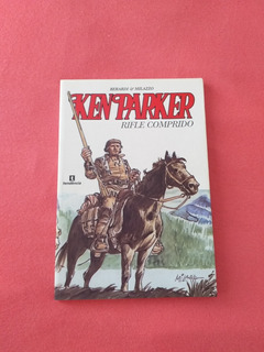 Ken Parker Nº1 Tendencia Cluq