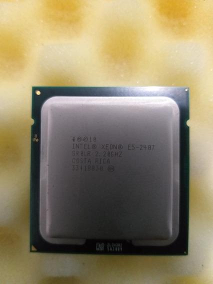Processador Xeon E5-2407 2.20ghz 10m T