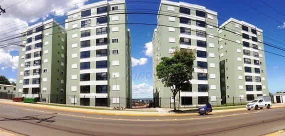 Apartamento À Venda, 87 M² Por R$ 300.000,00 - Rondônia - Novo Hamburgo/rs - Ap0866