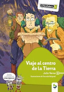 Viaje Al Centro De La Tierra - Camino Al Sur