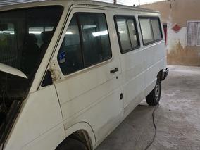 Chevrolet Space Van 2.1 Longo 5p 1998