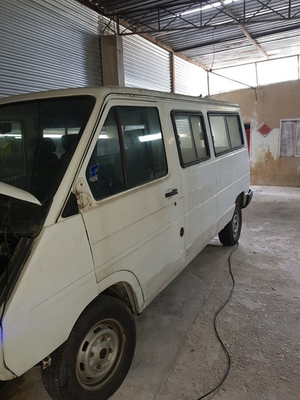 Chevrolet Space Van 2.1 Longo 5p 1998