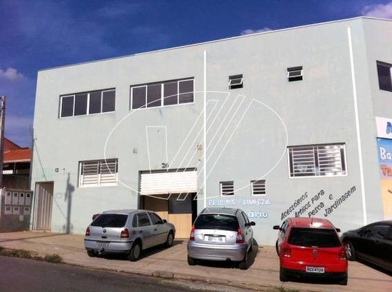 Salão Para Aluguel Em Parque Jambeiro - Sl227770
