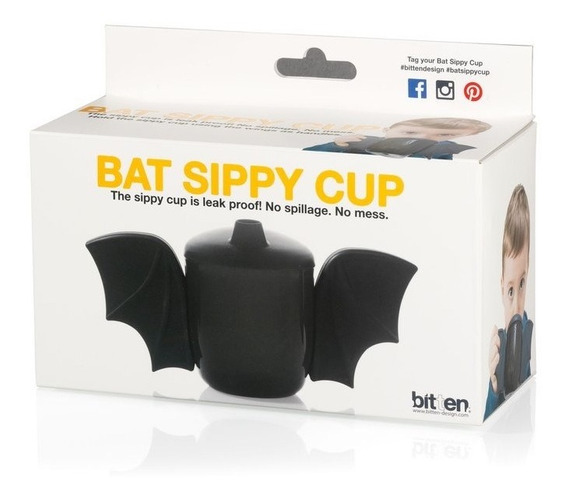 Vaso Entrenador Bat
