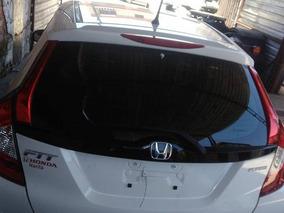 Sucatas Honda Fit 2016 Apenas Pra Retirada De Pecas