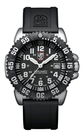 Relógio Luminox Navy Seal 3151 Colormark